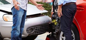 I Just Got in a Car Accident – What Should I Do?