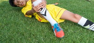 Coping With a Child Injury Case